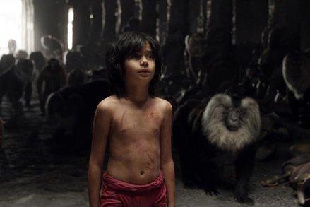 Cartea Junglei-Galerie foto film