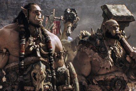Warcraft. Începutul - Galerie foto film