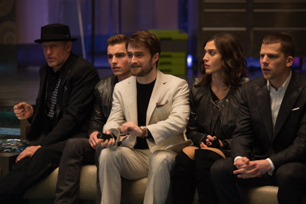 Now You See Me: Jaful Perfect 2 - Galerie foto film