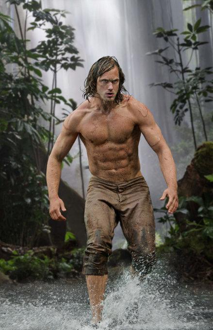Legenda lui Tarzan - Galerie foto film