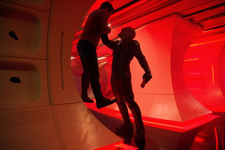 Star Trek. Dincolo de infinit! 3D - Galerie foto film