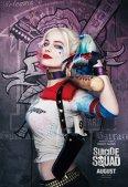 Brigada sinucigaşilor 3D - Galerie foto film