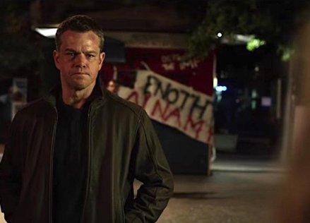 Jason Bourne - Galerie foto film