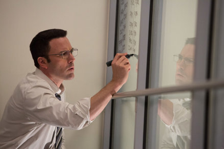 The Accountant: Cifre periculoase - Galerie foto film