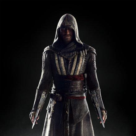 Assassin's Creed: Codul Asasinului - Galerie foto film