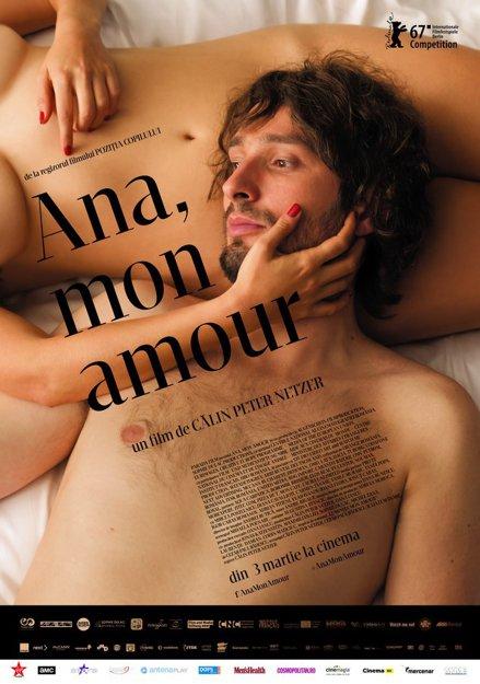 Ana, mon amour - Galerie foto film