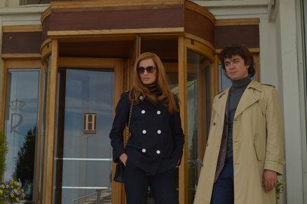 Dalida - Galerie foto film