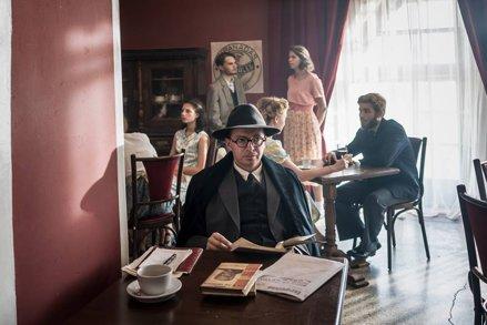 Povestea iubirii - Galerie foto film