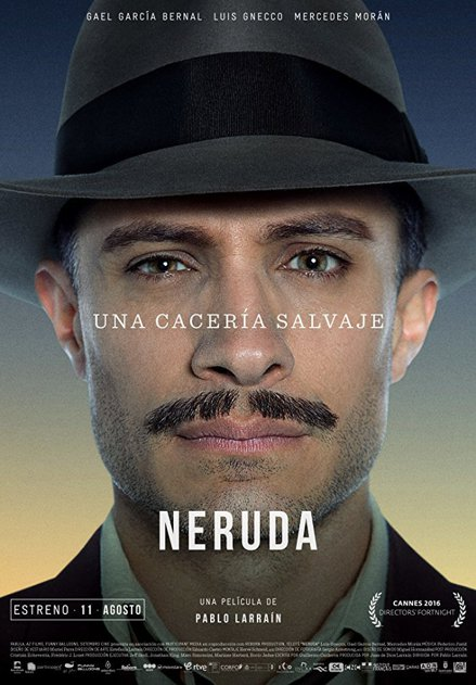 Neruda - Galerie foto film