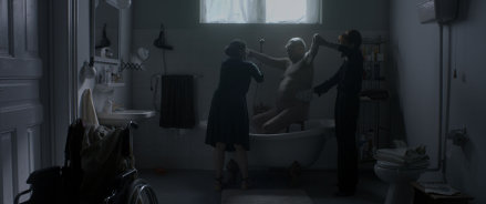 Aniversarea - Galerie foto film