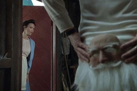 Schimb de Moşi - Galerie foto film
