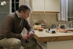 Downsizing. Mini-oamenii - Galerie foto film