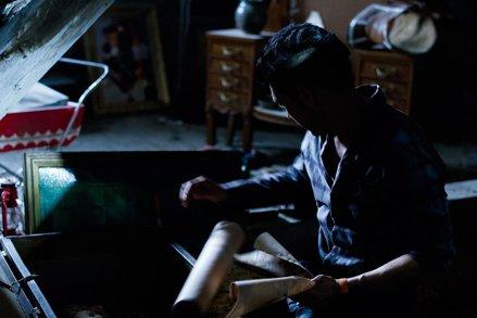 Vânătorul de spirite - Galerie foto film