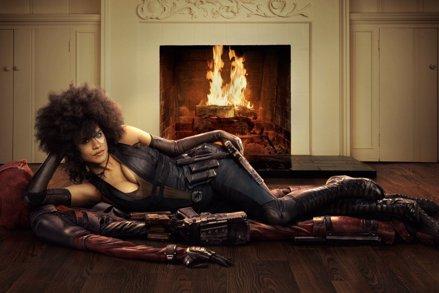 Deadpool 2 - Galerie foto film