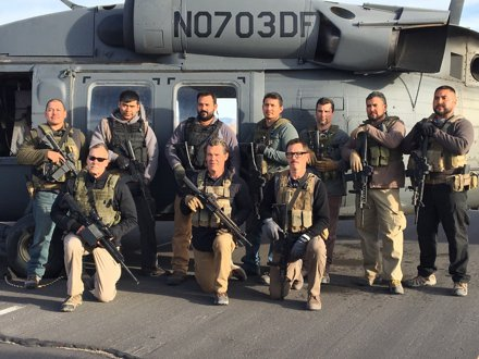 Sicario: Day of the Soldado - Galerie foto film