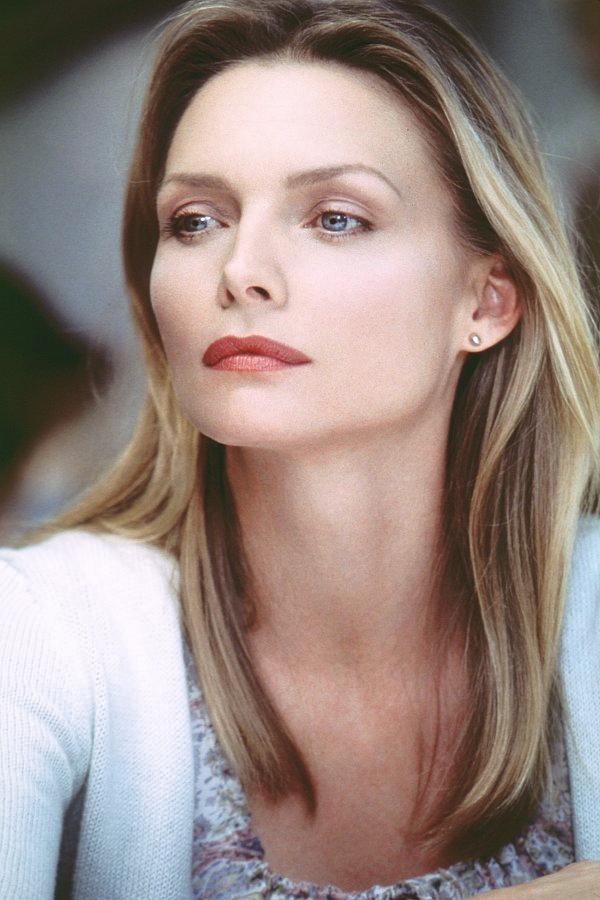 Michelle Pfeiffer Young Michelle Pfeiffer Husband