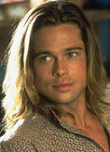 Brad Pitt: Schimbari de look si roluri inedite