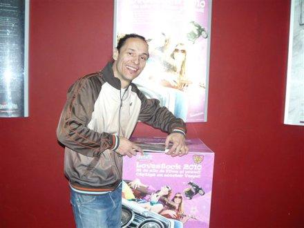 Expozitia de produse handmade Lovestock la CinemaPRO