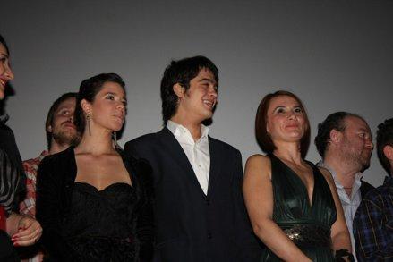Premiera de gala