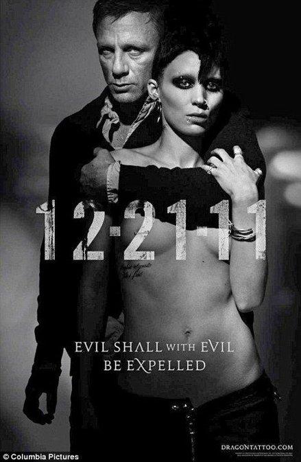 20 de postere tari din 2011
