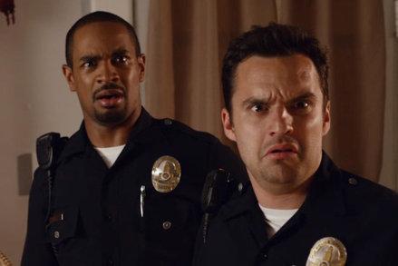Hai sa fim politisti! - galerie foto