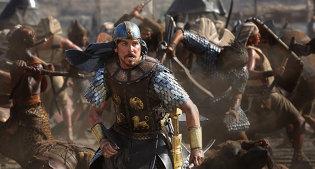 Exodus: Zei si regi 3D - galerie foto