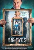 Big Eyes: Ferestrele Sufletului - galerie foto