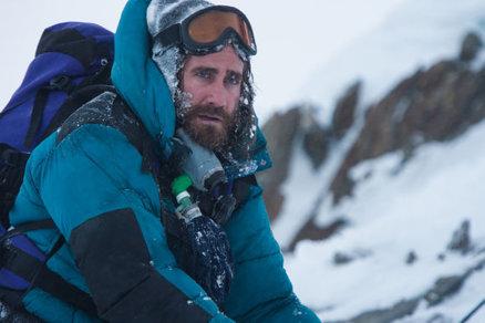 Everest - galerie foto