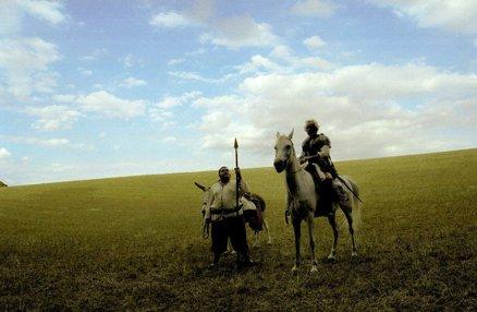 Galerie foto Onoarea Cavalerilor