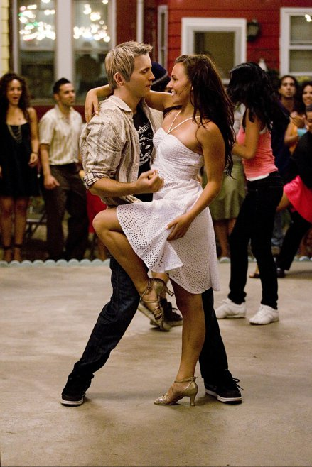 Galerie foto Dansul dragostei 2