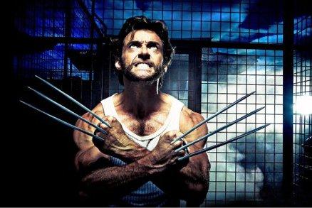 X-Men de la Origini: Wolverine - Galerie foto