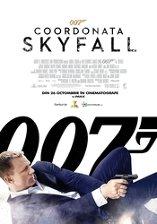 007: Coordonata Skyfall - Digital