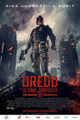 Dredd - 3D: Ultima judecata