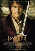 Hobbitul: O calatorie neasteptata 3D