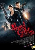 Hansel si Gretel: Vanatorii de vrajitoare 3D