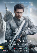 Oblivion.Planeta uitata - Digital