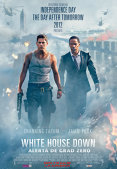 White House Down: Alerta de grad zero - Digital