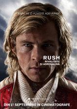 Rush: Rivalitate si adrenalina - digital