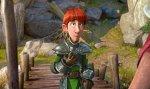 Justin si cavalerii - 3D - dublat