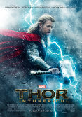 Thor: Intunericul - 3D