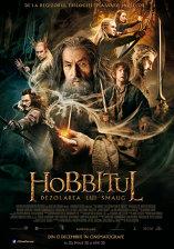 Hobbitul: Dezolarea lui Smaug - 3D