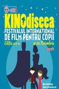 KINOdiseea: Eskil si Trinidad