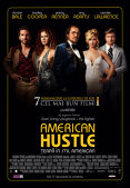 American Hustle: Teapa in stil american - Digital