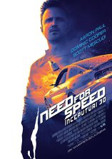 Need for Speed: Inceputuri - 3D