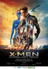 X-Men: Viitorul este trecut - 3D