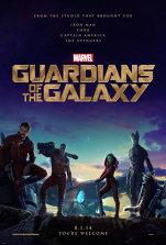 Gardienii galaxiei - 3D