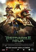 Testoasele Ninja 3D