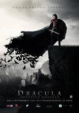 Dracula: Povestea nespusa - digital