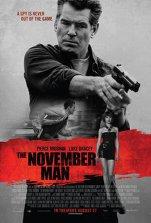 Nume de cod: Spionul de noiembrie - digital