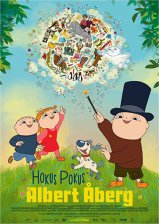 Hocus Pocus Alfie Atkins
